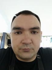Aziz, 36, Russia, Moscow