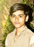 Usama, 18, Karachi