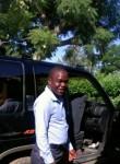 Haroon Chibwan, 32  , Kabwe