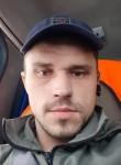Nikolay, 32, Omsk