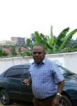 Anastase, 52  , Kigali