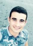 Nicat Eliyev, 26, Baku