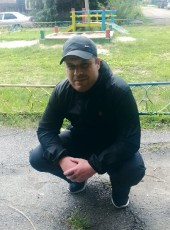artem, 38, Russia, Chelyabinsk