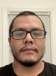 Alberto Ruiz, 30  , Shaker Heights