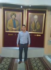 Kubatbek, 30, Russia, Moscow