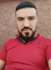 Baran, 24, Turkey, Gaziantep
