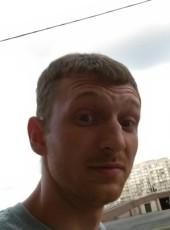 Тимур, 30, Россия, Санкт-Петербург