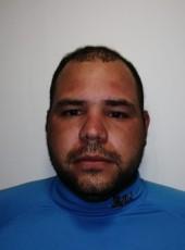Jose, 31, Ecuador, Quito