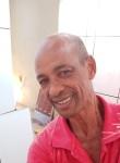 Jaime Candido , 60  , Itaocara