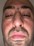 zakari myea, 41  , Villejuif