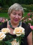Tamara , 64  , Khabarovsk