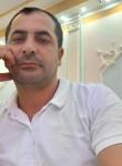 Perviz, 37  , Baku