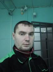 Евгений, 35, Россия, Новосибирск