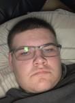 arland foy, 20, Red Deer