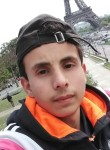Chãhrã, 18  , Morangis