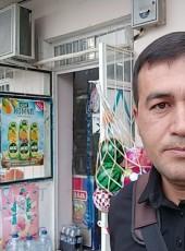 Bakhtiyar, 40, Uzbekistan, Chirchiq