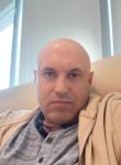 Oleg, 46, Moscow