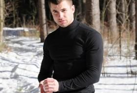 alexandr, 33 - Just Me