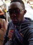 micky13or, 22, Yaounde