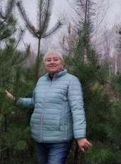 Tatyana, 62, Ukraine, Dniprodzerzhinsk