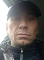 sergey, 39, Russia, Aldan