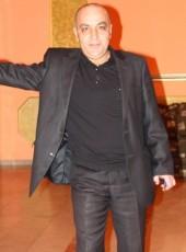 ARTUR, 50, Armenia, Vanadzor