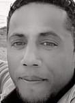 Mohamed , 40  , Cairo