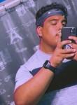Joshua , 18, Amarillo