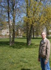 Vlalimir Lis, 58, Russia, Saint Petersburg