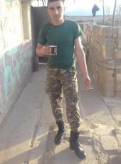 Karen, 22, Armenia, Spitak