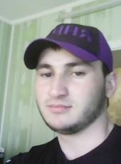 Bobojon, 27, Russia, Moscow