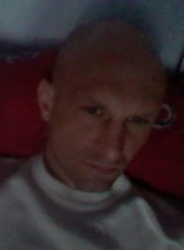 Roma, 35, Russia, Balakovo