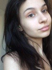Angelina , 19, Russia, Novosibirsk