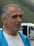 David, 53  , Sokhumi