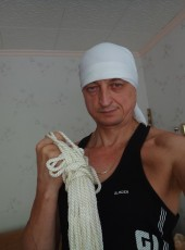 Khaydar, 53, Russia, Moscow