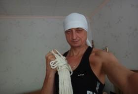 Khaydar, 53 - Just Me