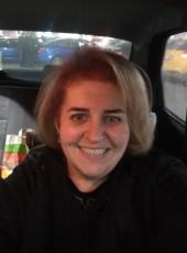 Anastasiya, 45, Russia, Moscow