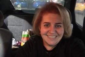 Anastasiya, 45 - Just Me