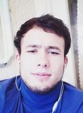 Khasan, 23, Russia, Moscow
