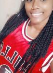 Cassandra, 20  , Port Louis
