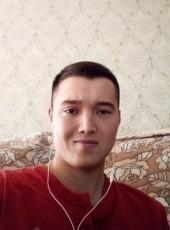 Bek, 24, Kazakhstan, Baykonyr