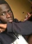 Cheikhna gueye, 24  , Grand Dakar
