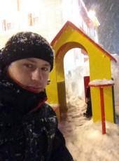 Vitalik, 32, Russia, Gubkinskiy
