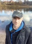 Pavel, 40  , Vitebsk