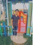 Ahmed, 18  , Ismailia