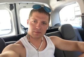 Алексей, 29 - Только Я