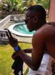 donald, 26, Douala