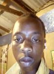 Ian, 18  , Nairobi