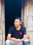 putu hendra, 41, Denpasar