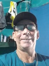 Cosme , 58, Brazil, Manaus